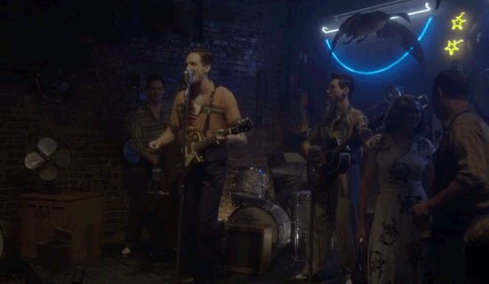 Who wouldn&#39;t love to see more @TsunamiGrind! Let&#39;s see how #Carl Perkins story developed #renewsunrecords @AmazonVideo @TFactoryMedia<br>http://pic.twitter.com/nDUmqX5d63