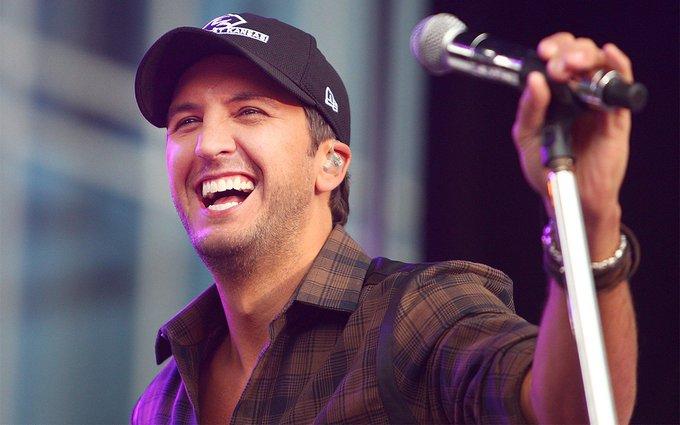 Happy Birthday, Luke Bryan! Singer Named One of the Top 10 Highest-Earning Country Stars