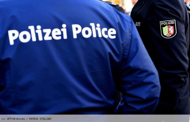 Allemagne: échauffourées et agressions sexuelles lors d'une fête locale https://t.co/fxRKZO6zNU