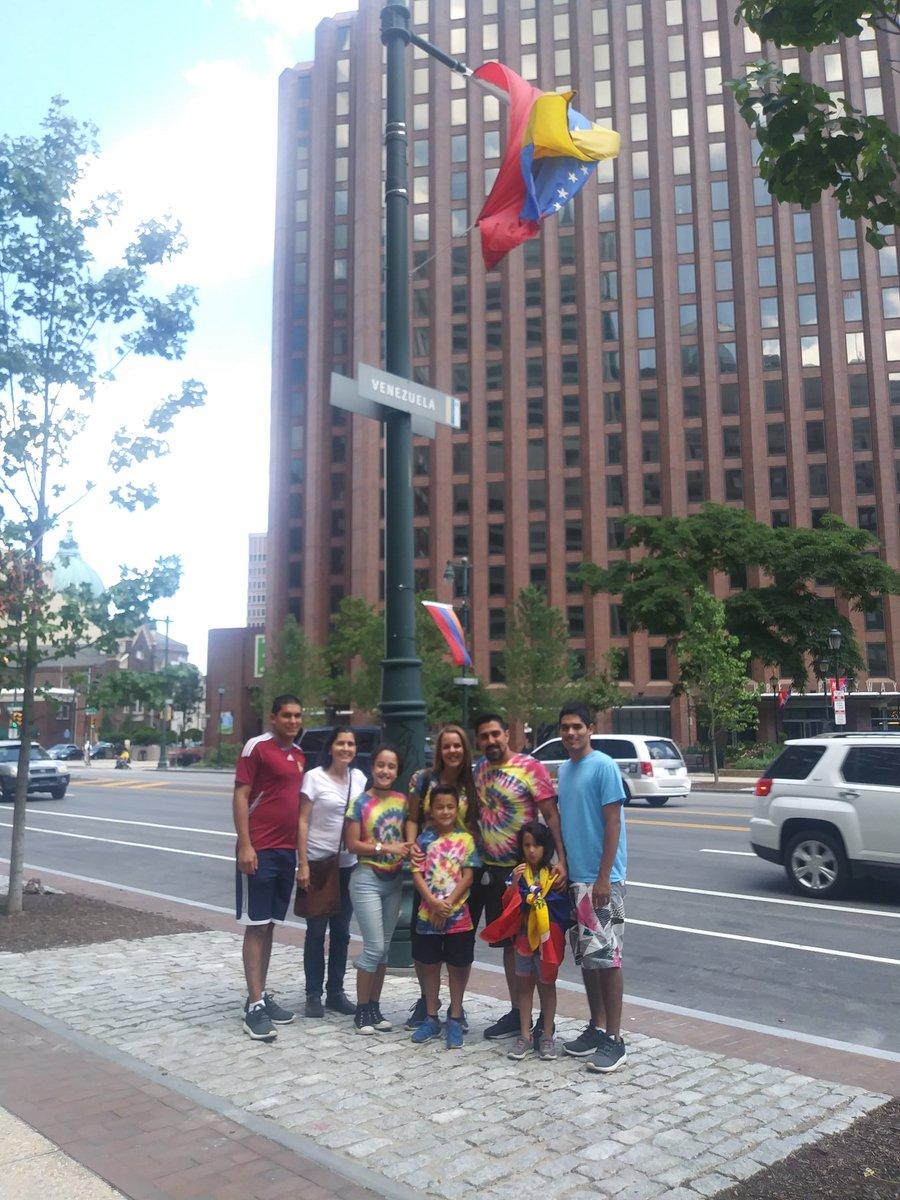 #ConsultaPolular16J #RadarVenezuela Philadelphia<br>http://pic.twitter.com/0kl2zz2hOS