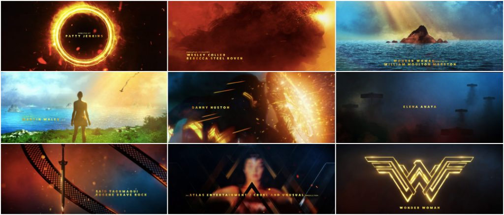New post: Blender used for Wonder Woman end titles https://t.co/Z52S9Of4vk https://t.co/A2IiqLCc4M