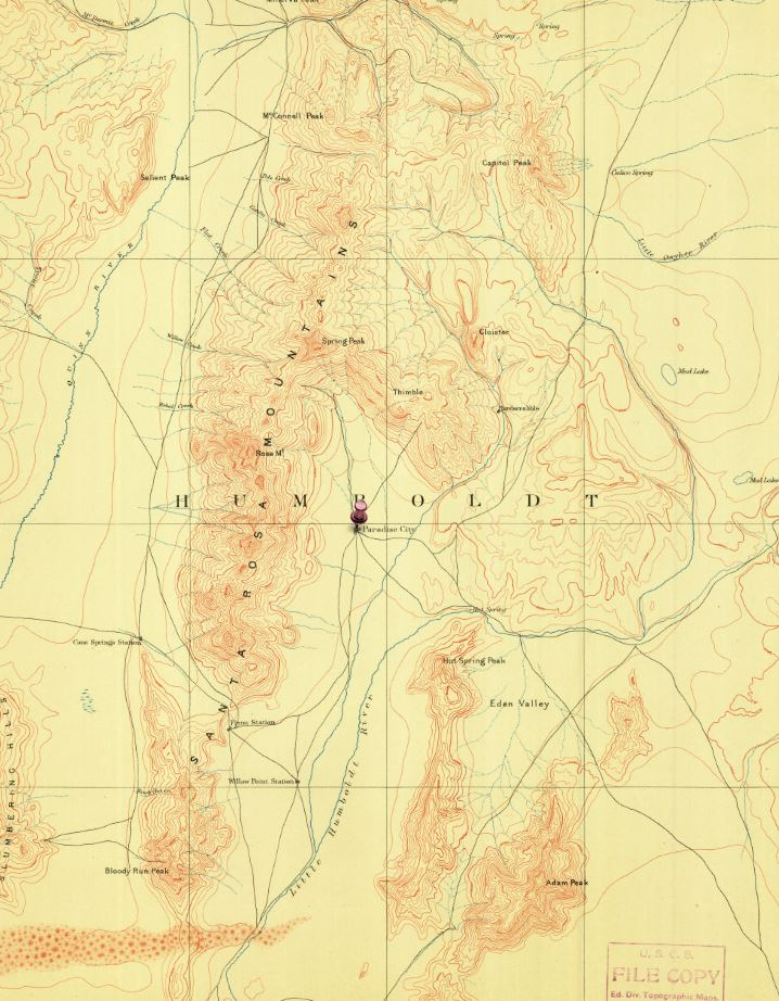 USGS On Twitter FeltSF USGSTNM USGSMinerals Esri You Can - Usgs topographic maps online