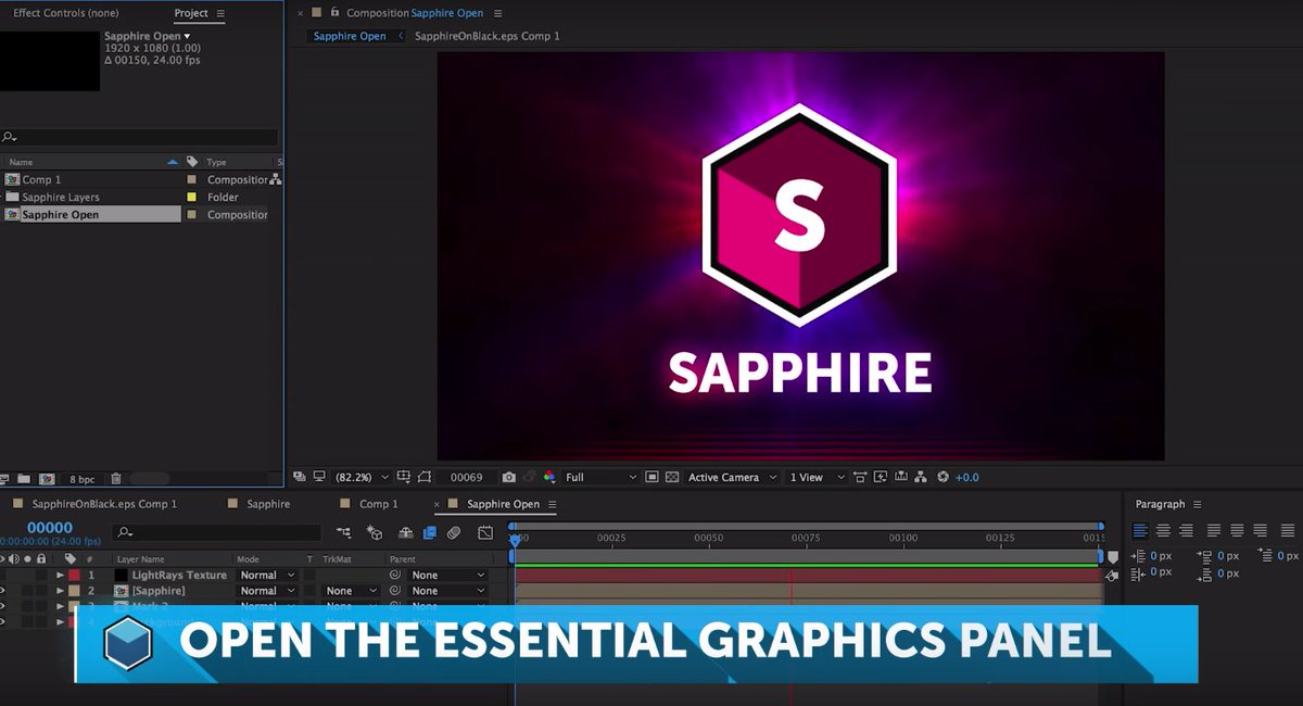 Adobe after effects trial