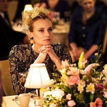 Wishing the amazing Diane Kruger a wonderful year & a very Happy Birthday!