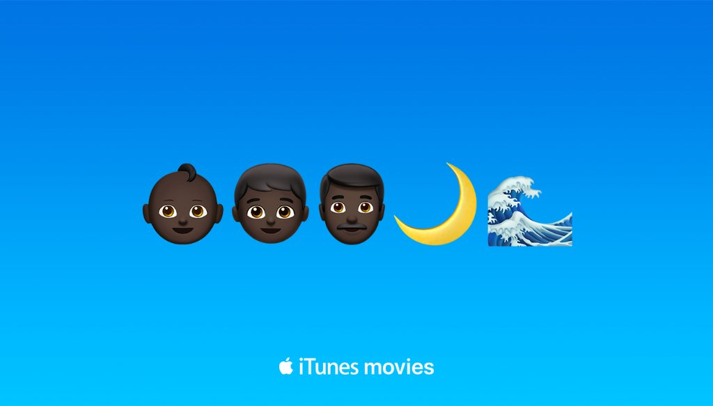 RT @AppleTV: Guess the movie! This one's an #Oscar winner. #WorldEmojiDay See more 👉 https://t.co/2e89ugyxKP https://t.co/uMSzbbdqcV