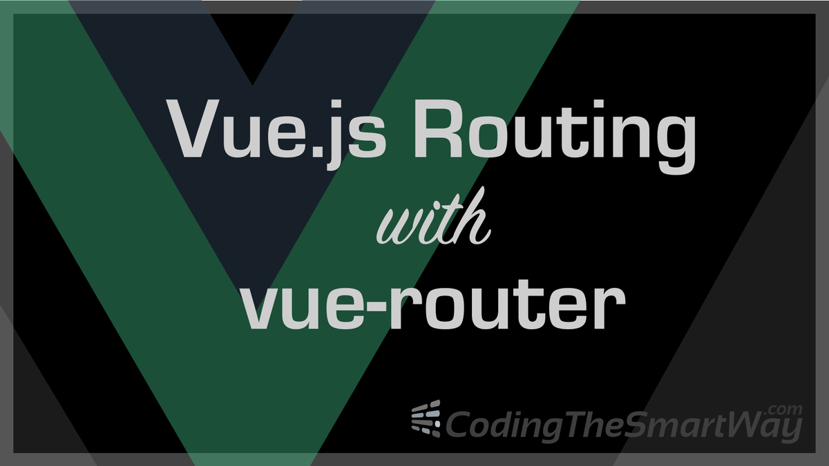 Ionic 2 book on twitter check out the new free video tutorial out the new free video tutorial vuejs routing with vue router httpstdfohurranb vuejs webdev frontend javascript httpsteqjmev2szp baditri Images
