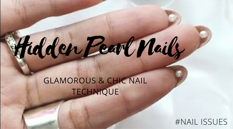 Hidden Pearl Nails: Glamorous &amp; Chic Nail Technique!  #NailIssues #ManiMonday #SummerIssues  http://www. issuemagazine.gr/articleCategor y/Beauty/article/hidden-pearl-nails-glamorous-and-chic-nail-technique &nbsp; …  <br>http://pic.twitter.com/DhemHeu8ka