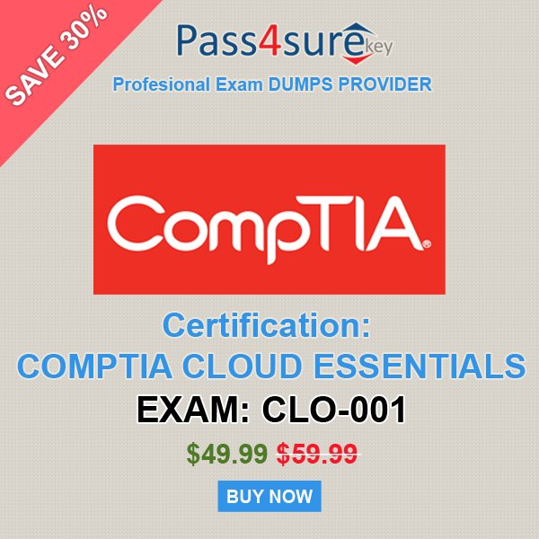 Comptia Cloud Essentials Pdf