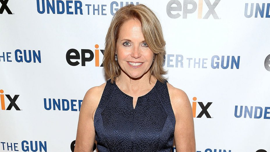 Katie Couric has never seen a news cycle like this one (Q&A) https://t.co/4yWZY9nLIT https://t.co/ZhEi7i5Iw1