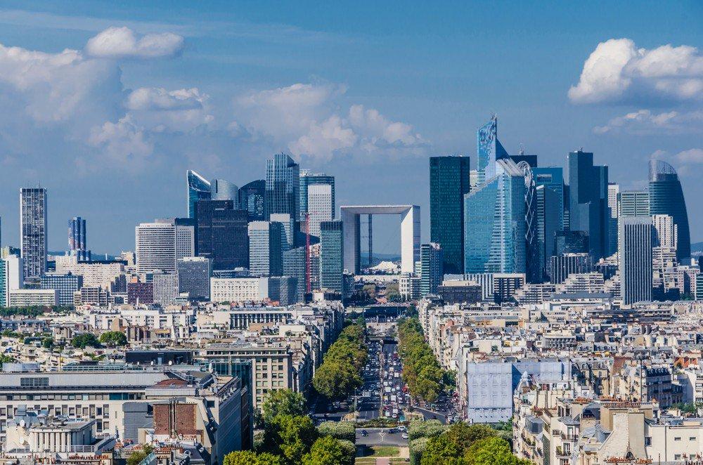 Le gouvernement retoque la fusion des Yvelines et des Hauts-de-Seine https://t.co/zzGOn9Syvx