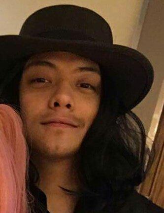 Hi Tristan Torralba. Sino peg mo? #LaLunaSangreUnangMisyon