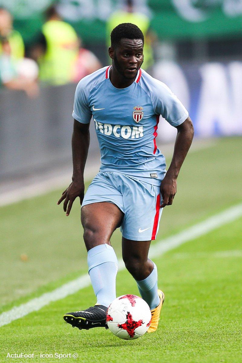 Recruté cet été, Jordy Gaspar sera prêté au Cercle de Bruges ce lundi, club racheté par l'AS Monaco en mai. (@lequipe)
