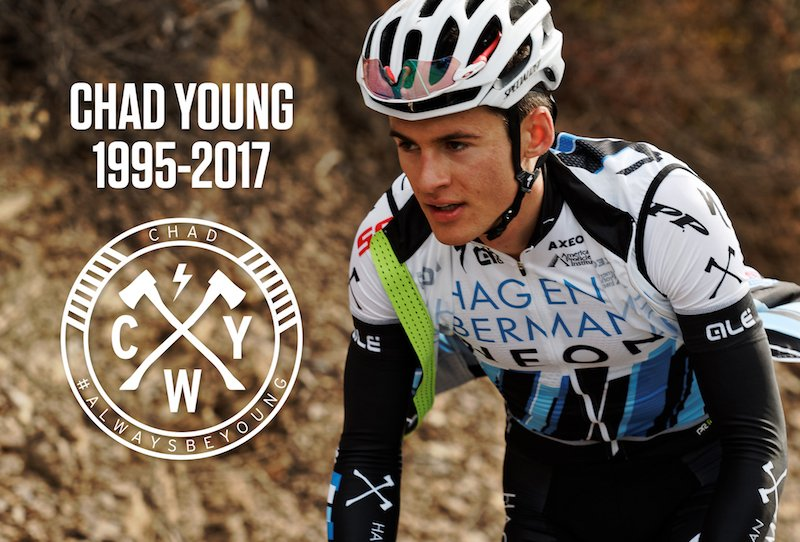 """""""Foundation Announced In Honor of Chad Young"""" - https://t.co/D5EFumVrTw #PROVEIT #AlwaysBeYoung https://t.co/OmExsQXMyR"""