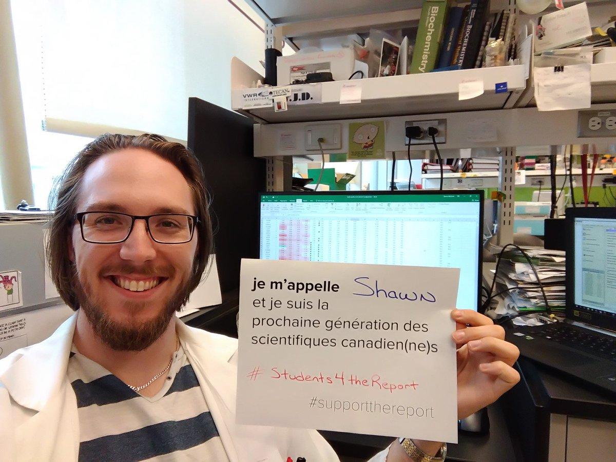 I study cancer cell metabolism @McGillGCRC @mcgillu and engage in #scipol w/ @DSP_SPE #NextGenCanScience  @JustinTrudeau @Bill_Morneau<br>http://pic.twitter.com/1JLpTHbDBd