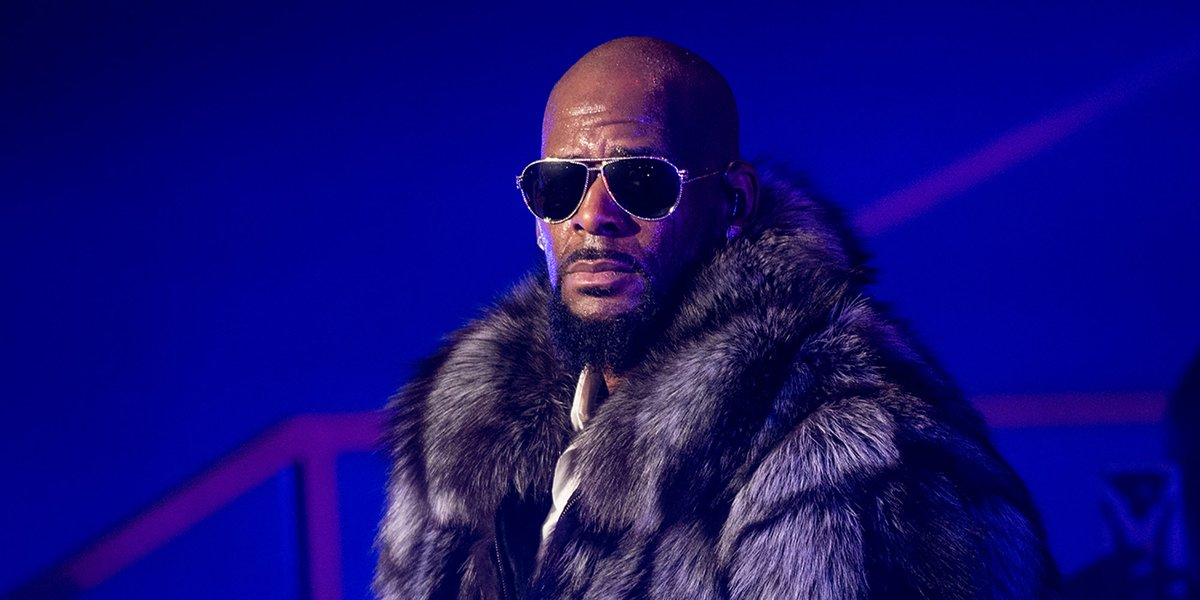 Parents accuse R. Kelly of holding their daughters in 'abusive cult' https://t.co/cRjvaXrlcc