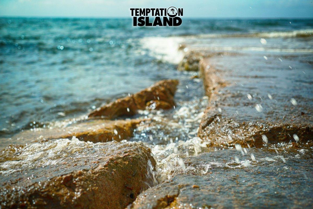LIVEBLOGGING 17 LUGLIO 2017 TEMPTATION ISLAND