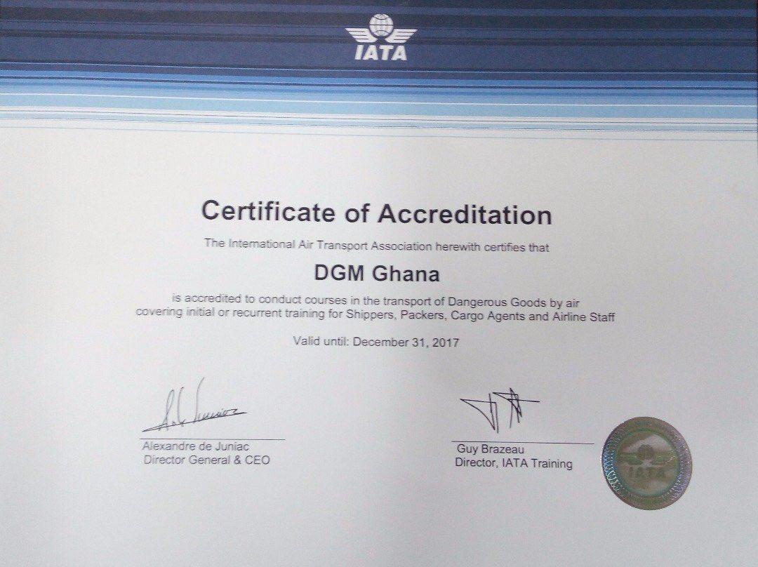 DGM Ghana on Twitter: