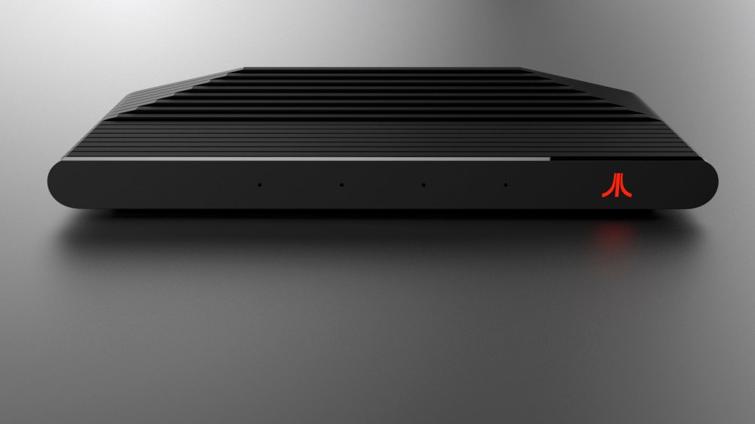 Atari libera primeiras imagens do Ataribox » https://t.co/IKguKjUS8F