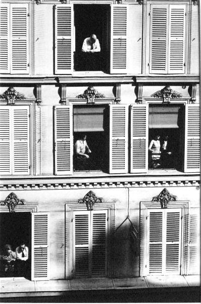 Edouard Boubat ~