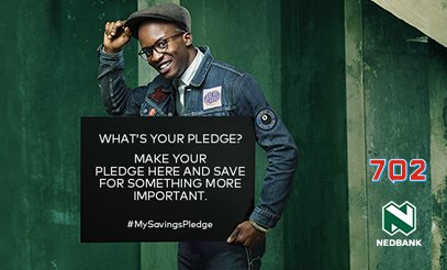 @Azania_ pledged to cut down on buying lunch to save some money. What could you cut down on? https://t.co/yTd1DqwtVg #MySavingsPledge https://t.co/rRISqwr14c