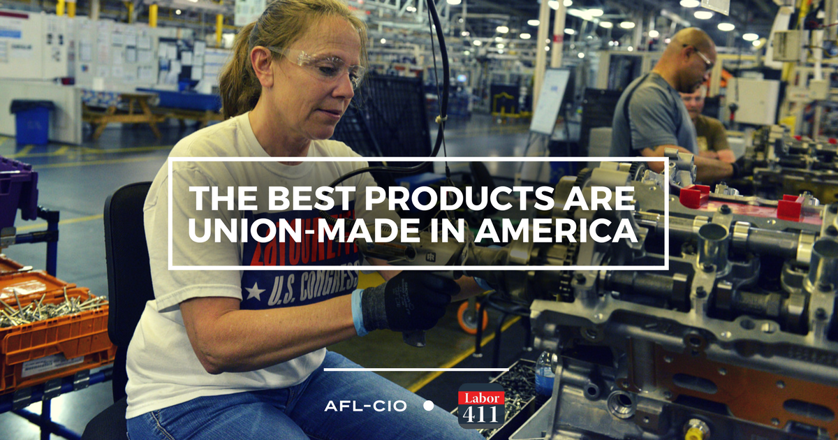 are unions good for america Unions have a substantial impact on the compensation and work lives of both unionized and non-unionized workers this report presents current data on unions' effect on wages, fringe benefits, total compensation, pay inequality, and workplace protections.