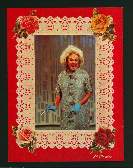 Groundbreaking comic Phyllis Diller would have turned 100 today. Three ways to celebrate from our @amhistorymuseum: https://t.co/PF73dVGiYJ
