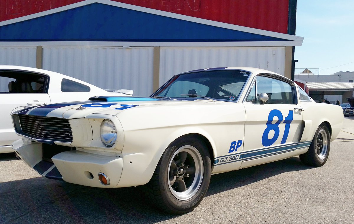 Classic industries parts mustangmonday 1966 shelby mustang gt350 californiamustang mustang ford