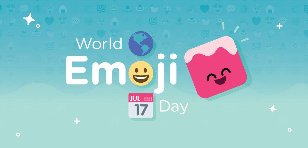 Happy #WorldEmojiDay Do you integrate em...