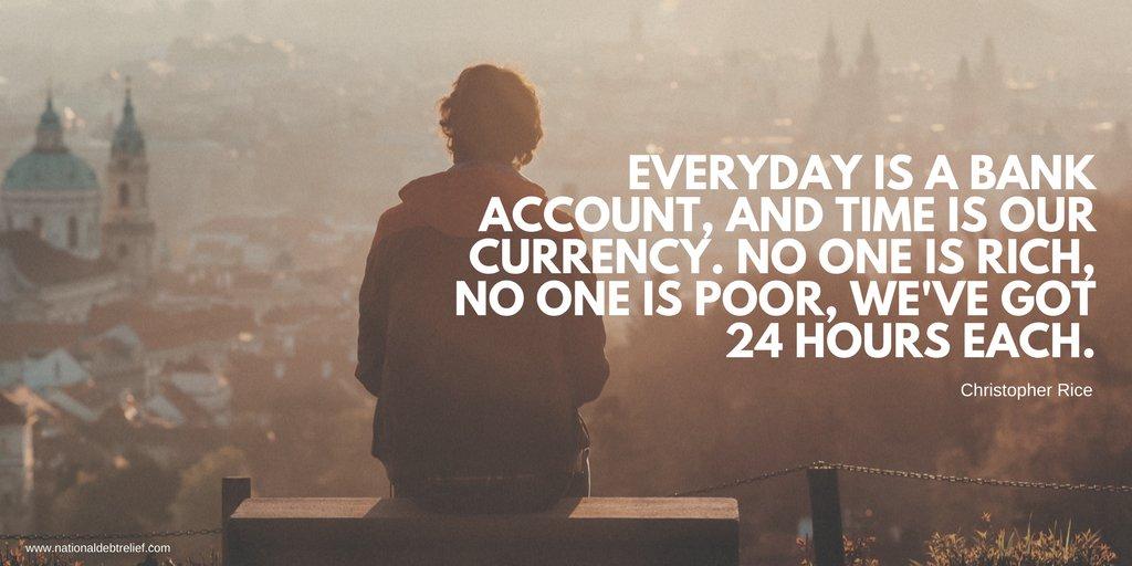 No excuses! ✔ #mondaymotivation #financialwisdom
