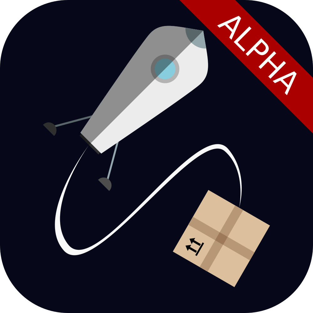 Just released the first Alpha build of #PackageDelivered on #Android.   https:// play.google.com/store/apps/det ails?id=com.Solocov.PackageDelivered &nbsp; …   #spacegames  #MobileApp #orbit <br>http://pic.twitter.com/lfOtjuB65i