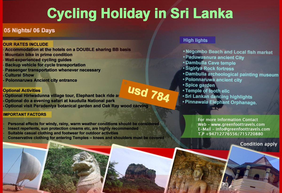Sri Lanka Mini Tours (@tours_sri) | Twitter