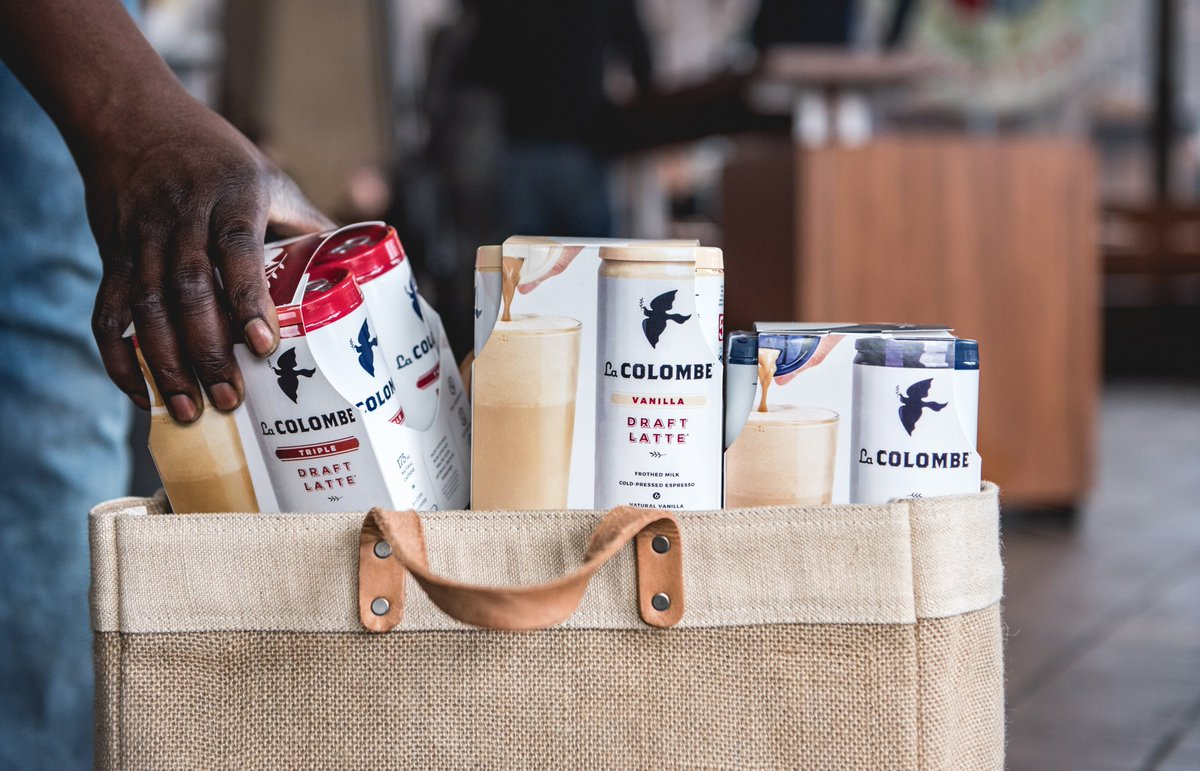 Case of the Mondays.  RT for a chance to win your favorite #DraftLatte flavor. https://t.co/PlXsvHi7bF