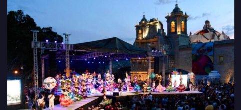 Sigue #EnVivo ➡ #Guelaguetza2017, la fiesta que muestra la grandeza de...