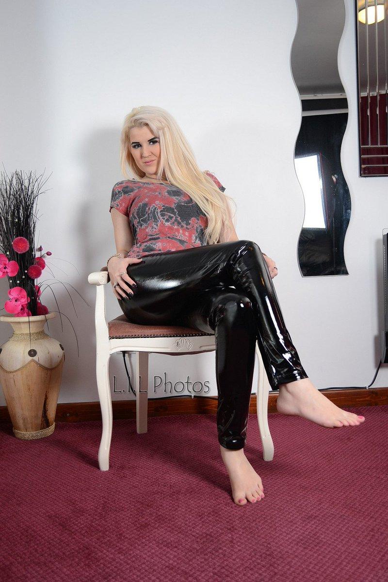 Latex Pvc Leather 25