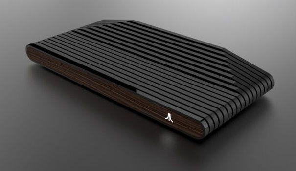 Les premières images de la console Ataribox ont été dévoilées, mais pas les jeux https://t.co/XoKpUqXiTb
