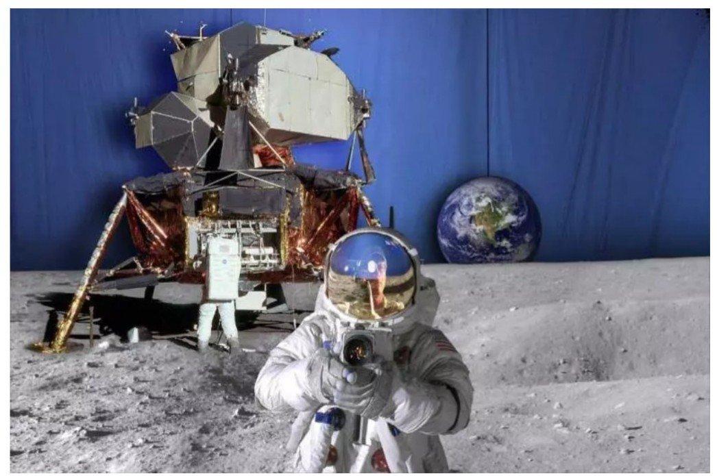 moon landing fake - 1024×682