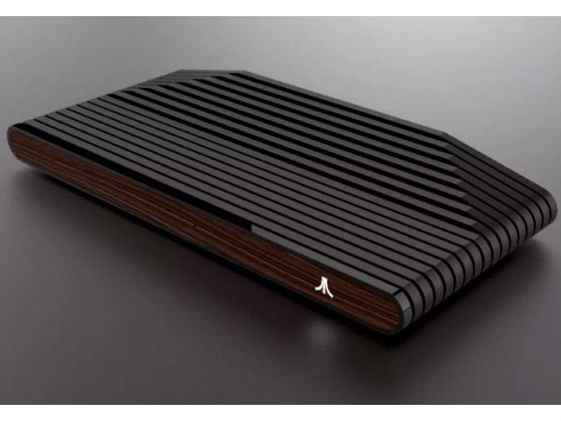 Atari revela mais detalhes do seu novo videogame Ataribox  https://t.co/X7tIOPjR39