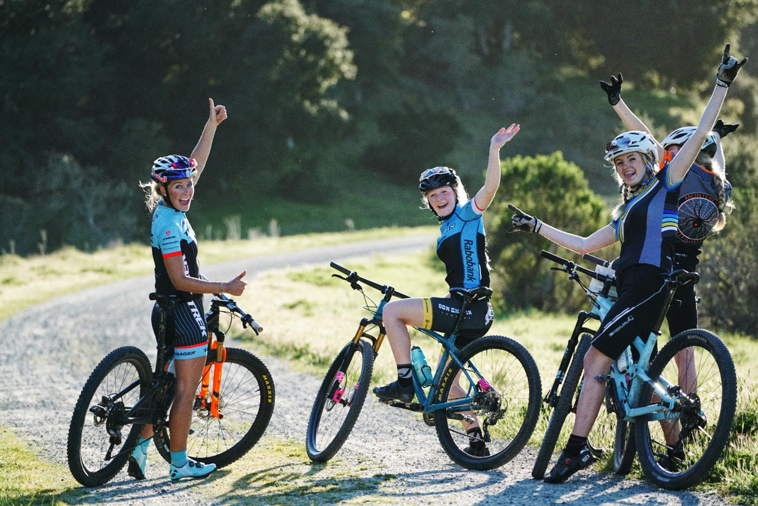 What is a Women's-Specific Bike?