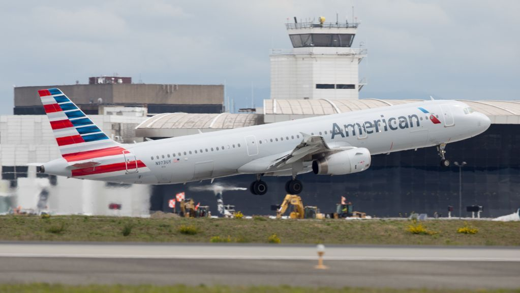 'Passed gas' causes plane evacuation at Raleigh airport
