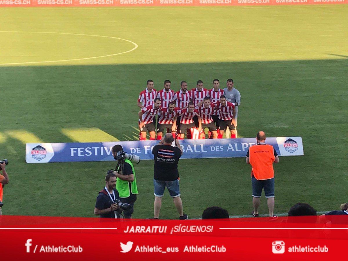 DE9KgIXWAAAfAHV Lista de convocados del Athletic para el partido ante el Brugge - Comunio-Biwenger