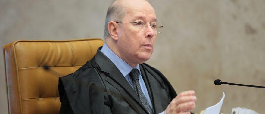 Após 7 meses, STF ainda não abriu ação penal de Renan Calheiros. Falta Celso de Mello entregar a revisão de seu voto https://t.co/qmqnErItEx