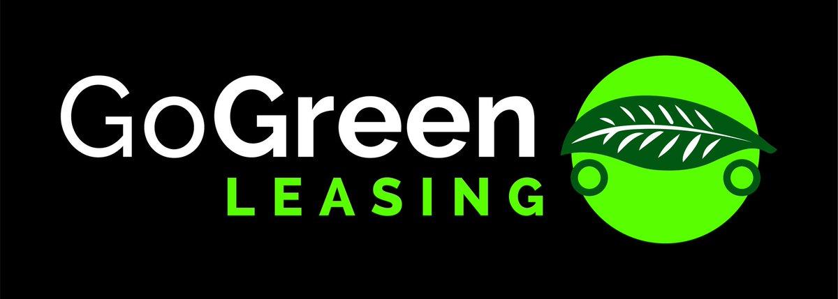 Go Green Leasing >> Go Green Leasing On Twitter