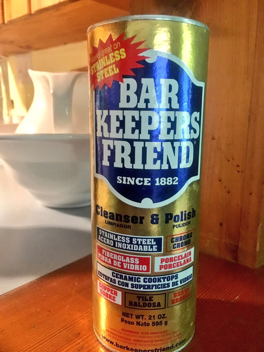 Amy Matthews On Twitter Can A New 100 Faucet Some How To Build Tin Cabin Barkeeperfriend And Splash Of Fresh Paint The Walls Transform Kitchen Um Yes Diy