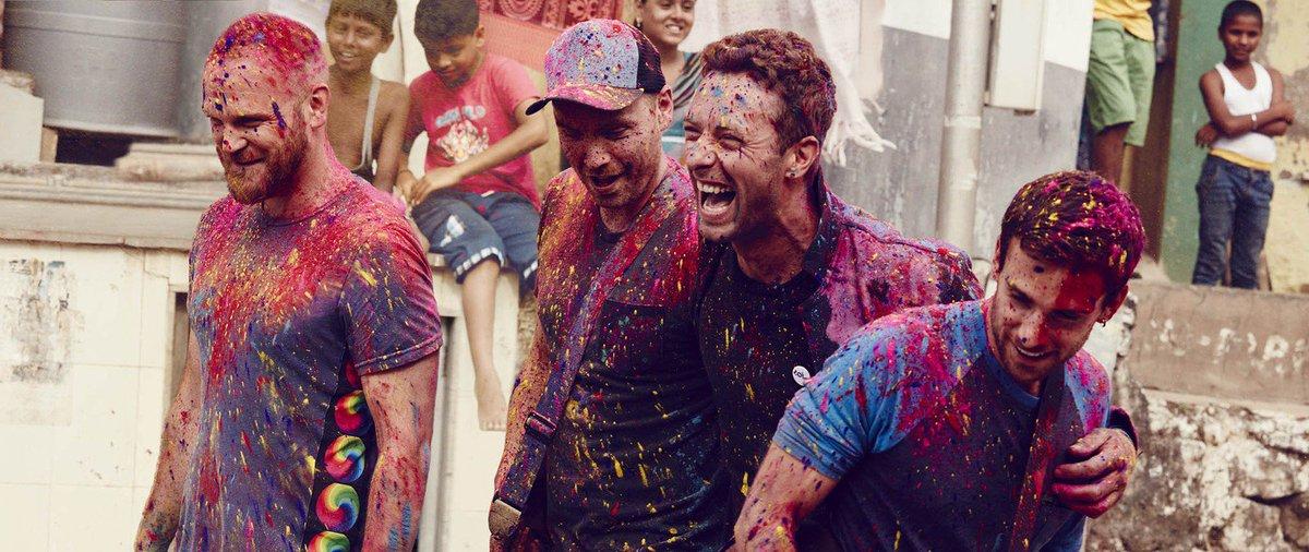 Coldplay anuncia show extra em São Paulo em 8 de novembro https://t.co/hXQ5m4JRpk #G1