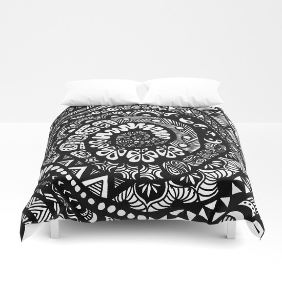 #SOLD from my #society6 store! #tree of #tangles #duvet #comforter  http:// buff.ly/2u1HNIw  &nbsp;   #homedecor #bedroom #dorm #backtoschool #home<br>http://pic.twitter.com/m8PiMGnZDf
