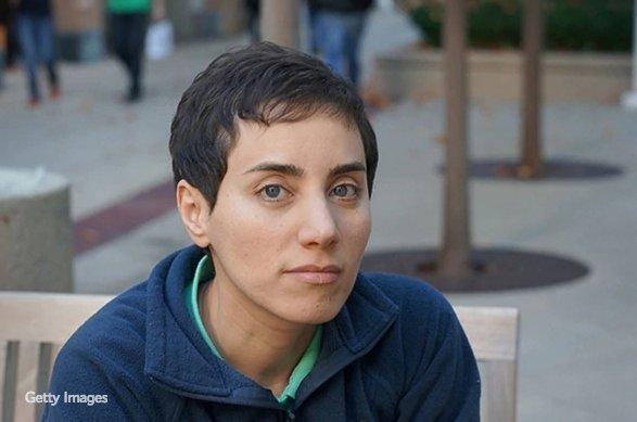 Mathematics world mourns Maryam Mirzakhani, only woman to win Fields Medal  https://t.co/isCTTskkYc