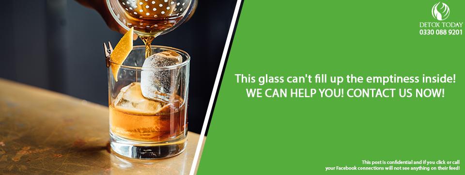 alcohol addiction detox