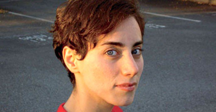UNESCO pays tribute to mathematician Maryam Mirzakhani, first woman to have received the prestigious Fields Medal. https://t.co/kNbv45A4Re