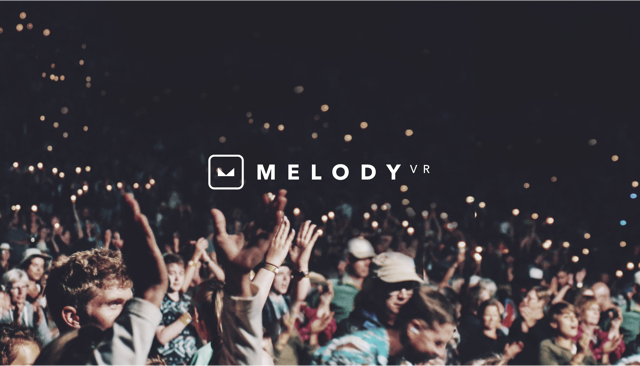 Sony Music and MelodyVR Agree Licensing Deal – VRFocus