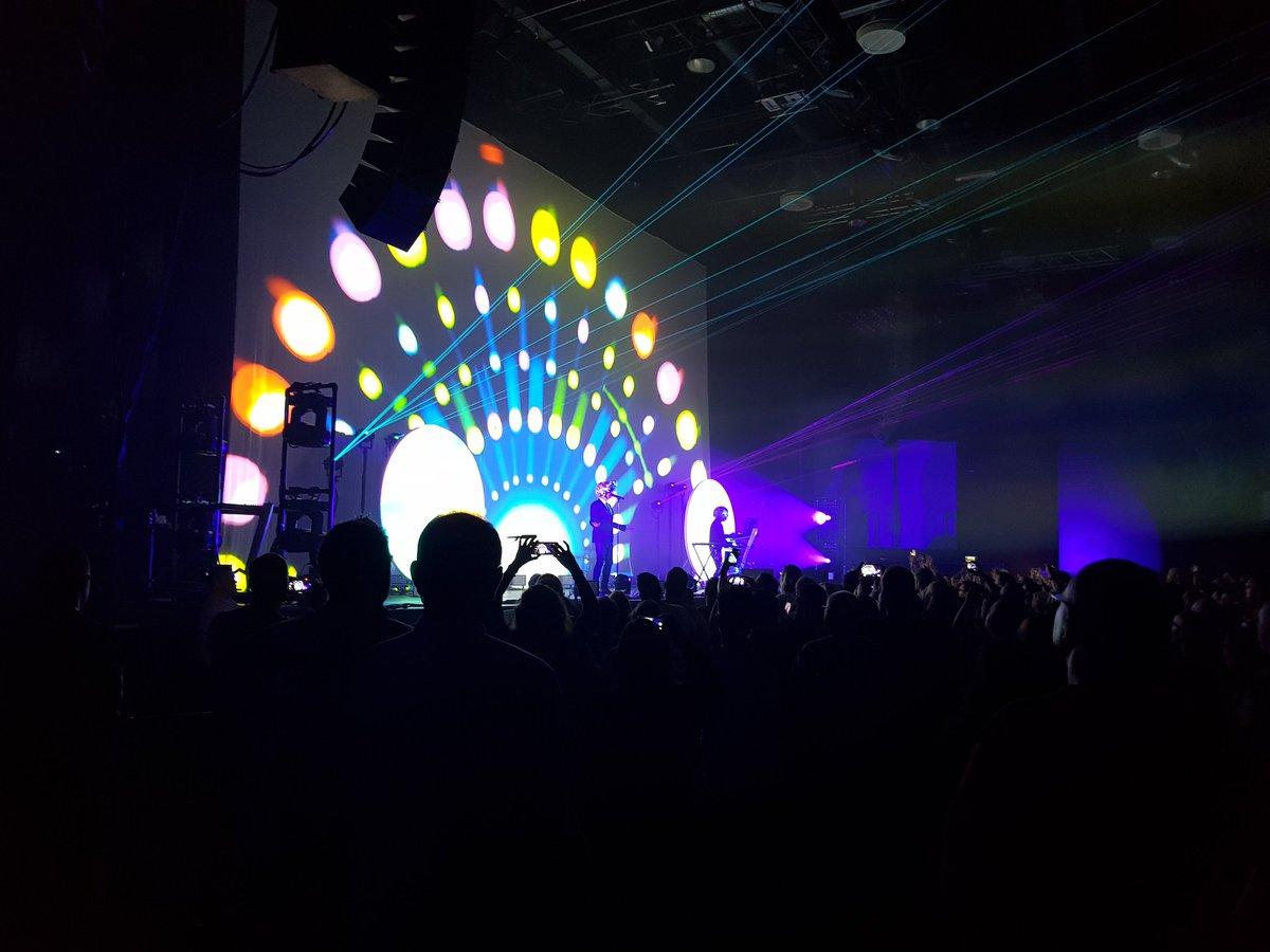 Pet Shop Boys #work #ruhrcongressbochum